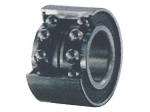 DAC type, Double row ball bearings for wheel
